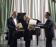 Recital Restani – Arfaioli