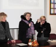 Conferenza sul poeta Lorenzo Costa. Incontro a cura della Prof.ssa Cinzia Forma