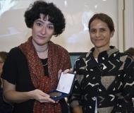Vincitore del Premio all'Opera Poetica: Márcia Theóphilo