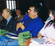 dario-bellezza-premio-poesia-inedita-1991-con-leditore-valentino-bompiani