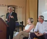 Premio Poeti ed Artisti Liguri nel Mondoa Ireno Guerci