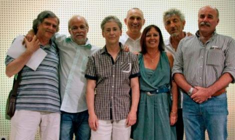 Premio Paolo Bertolani 2018 – Giacomo Vit e Gruppo Majakoskij