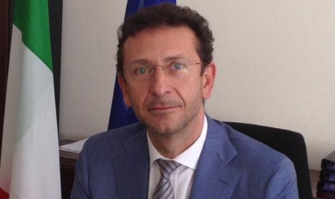 Premio Liguri nel Mondo 2018 – Giuseppe Scognamiglio